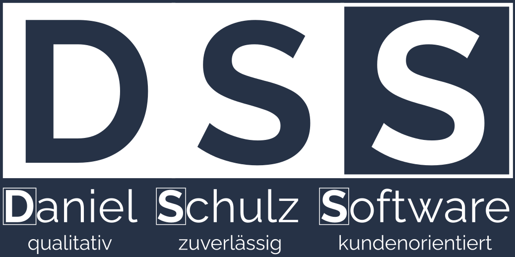 DSS - Daniel Schulz Software
